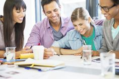 Millennials Will Fail Without a Collaborative Environment | Justmeans