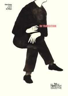 In Transition, cartel de David de las Heras