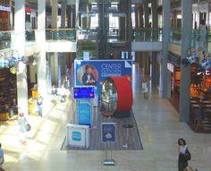 Unsere Center Gutschein Aktion in der #EuropaPassage #Hamburg #Center #Shopping