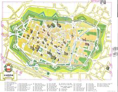 Image result for tuscany tourist map
