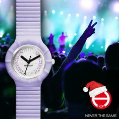 Have a #CRYSTAL night! #HipHopWatches
