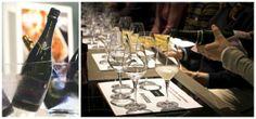 Food Experience Mondadori 2014 - #FoodExp - Milano Food&Wine Festival - Degustazione di Trento DOC