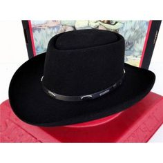 be99a94b5 24 Best Hats images | Western wear, Cowboy hats, Cowgirl hats