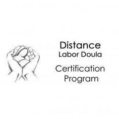 Become a Labor Doula with CAPPA's state of the art Online Distance Learning Course #DOULA #WorldDoulaWeek