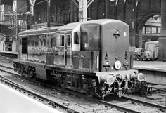 BTH Type 1 (Class on station pilot duty at Liverpool Street, Electric Locomotive, Diesel Locomotive, Uk Rail, Rail Train, Liverpool Street, Electric Train, British Rail, London Transport, Rolling Stock