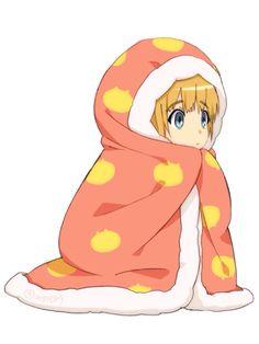 Attack on Titan Junior High Armin Artlet!!!! OMG HE IS TOO CUTEEEEE!!