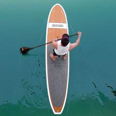 SUP USA 12' Drifter Stand Up Paddle Board Bundle