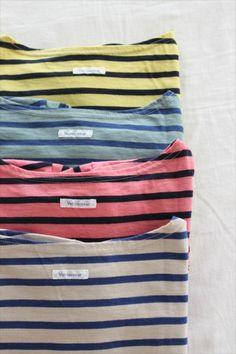 stripe colors