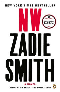 One of the New York Times Book Review's 10 Best Books of 2012  Set in northwest London, Zadie Smith's brilliant tragicomic novel follows four locals—Leah, Natalie, Felix, and Nathan—as...