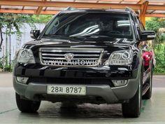 2008 Kia Mohave 4WD KV300