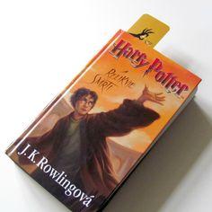 harry potter a relikvie smrti kniha tumbler - Hledat Googlem