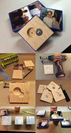 How to Create a Personalized Bottle Opener With Family Photos | The Home Depot Community