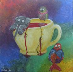 Cup of ~ (2012)
