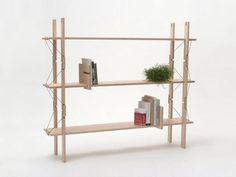 Примеры креативной мебели