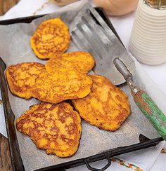 Alma Road Cafe butternut fritters recipe: Try this Alma Road Cafe butternut fritters recipe, or contribute your own. Fun Baking Recipes, Vegetable Recipes, Snack Recipes, Snacks, South African Recipes, Recipe Using, Fall Recipes, Vegetarian, Yummy Food