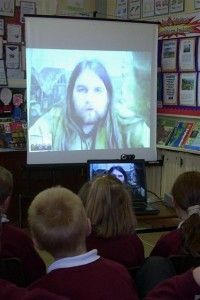 Virtual Viking Outreach (live chat with a Viking character, booking available via Skype to anywhere in the world) - Jorvik Viking Centre Viking Life, Viking Art, Social Studies Resources, Teaching Resources, Viking Museum, Viking Character, World History Classroom, 6th Grade Ela, Beowulf