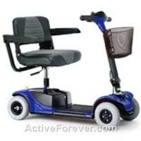 Pride Go Go Ultra X 4 Wheel Mobility Scooter  Blue  SC44XBlue <3 Offer can be found by clicking the image