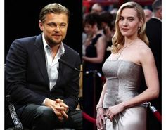 Kate Winslet and Leonardo DiCaprio bond as actress splits from hubby Sam Mendes