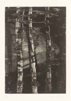 Christopher Le Brun PRA '[no title]', 1990 © Christopher Le Brun