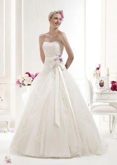 Collezione abiti da sposa #Colet 2012, abito da #sposa 63555