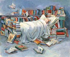 Claire è una giovane artista inglese, dipinge nella tradizione del libro d'arte per bambini dei tempi passati. Oltre all'illustrazione ...
