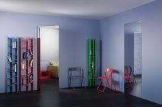 Εσωτερική πόρτα Euphoria Divider, Catalog, Blue And White, Room, Furniture, Home Decor, Bedroom, Decoration Home, Room Decor