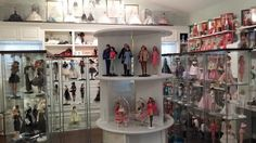 Judy's Uh-mazing Doll Room | Flickr - Photo Sharing!