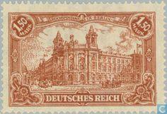1920 German Empire