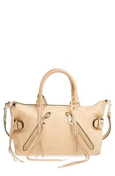 Rebecca Minkoff 'Moto' Satchel available at #Nordstrom