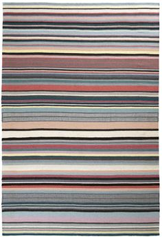 Wovenground | Modern Rugs | Feel Rugs | Multi