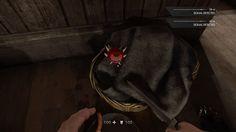 Found a Doom Easter egg in Wolfenstein The Old Blood