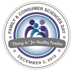 To launch Family & Consumer Sciences Day 2015 activities, AAFCS co-hosted a Twitter chat with reps of The Family Dinner Project and Rutgers University to discuss family mealtime issues, tips and resources.