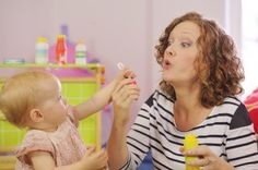 Boosting your Child's Communication Skills with Fiona Barry. Boutique Cafe