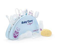 VISIOMED Trousse 10 accessoires bébé BabyCare