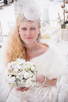 Stylish Winter Wedding Ideas... Muskoka Inspired Flowers And Decor! {Toronto Muskoka Wedding Decor} - Wedding Decor Toronto Rachel A. Clingen Wedding & Event Design