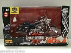 (TAS006321) - Maisto - Harley Davidson Motor Cycles - Series 3