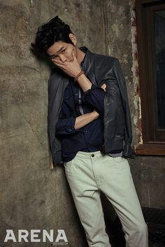 Lee Won Geun - Arena Homme Plus Magazine April Issue Asian Actors, Korean Actors, Lee Won Geun, Sassy Go Go, Hallyu Star, Korean Fashion Men, Kdrama Actors, Good Wife, Asian Boys