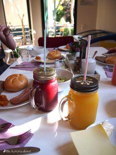 Frühstück am Samstag im Mae's in Bonn #vegan #bonn #breakfast #cafe
