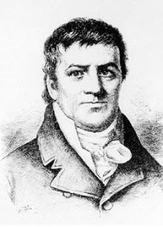 Part I. John Jacob Astor (1763 - 1848) Fur trader and capitalist, he was born in Germany. In 1808 he organized the American Fur Company; at the time of his death in 1848, he was the richest man in America. In 1811, he organized the fur trade in the West; established Fort Astoria (later Astoria, Oregon) on the Pacific northwest coast, as the far outpost of the American Fur Company.