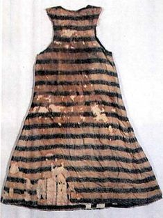 Pellote of Fernando, son of Alfonso X. (2nd half of 13th century), Convent Las Huelgas near Burgos