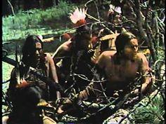 The Savage 1952 - Charlton Heston - Susan Morrow - YouTube