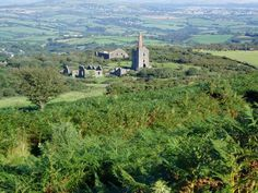 Bodmin Moor Cornwall, Monument Valley, Golf Courses, Places To Visit, Mountains, Nature, Goodies, Travel, Sweet Like Candy