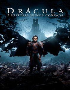 Drácula - A História Nunca Contada Dublado