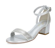 150e9b485ff DREAM PAIRS Women s Mona 05 Heel Sandal. Add a fancy sparkle to your  wordrobe with this