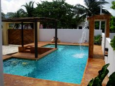 This OCEANFRONT beach villa in Chuburna, Yucatan for only $199k USD + owner financing  Esta Villa frente al mar en Chuburna, Yucatan solo por $2,700,000 MXP mas financiamiento por parte del propietario  http://www.yucatandreamproperties.com/new-construction-oceanfront-mayan-style-palapa-villa-3-level-chuburna-yucatan-5461