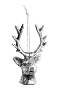 Décoration de Noël | H&M 5,99 € promo à 2,99 €