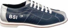 BSI Mens Blue/Silver Rental Shoe BSI. $28.99