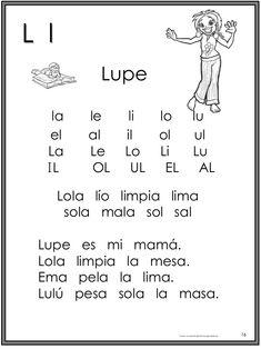 Libro magico para fotocopiar (1) Spanish Worksheets, Spanish Teaching Resources, Spanish Activities, Alphabet Worksheets, School Resources, Spanish Help, Spanish Lessons For Kids, Preschool Spanish, Spanish Classroom