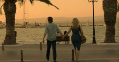 """Before Midnight - """"It's not perfect, as Jesse says.But it's real."""""""