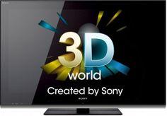 Cheapest Sony 3d LED TV